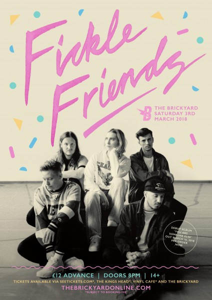 BY126 Fickle Friends Poster V2-1
