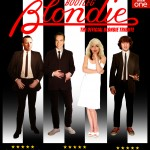 BOOTLEG BLONDIE BAND PHOTO NO WEB small
