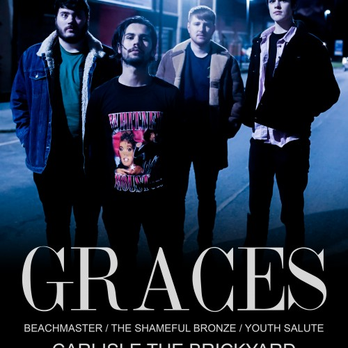 Graces - 6 April - Web