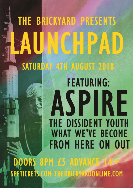 Launchpad August 18 smaller